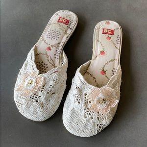 BC Footwear slip on shoes